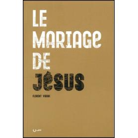 Le mariage de Jésus