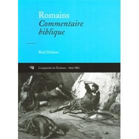 Romains – Commentaire biblique