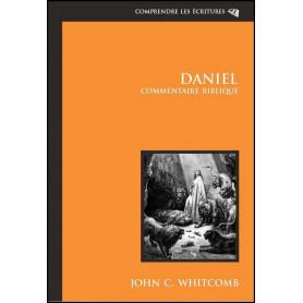 Daniel – Commentaire biblique