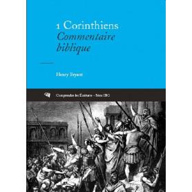 1 Corinthiens – Commentaire biblique