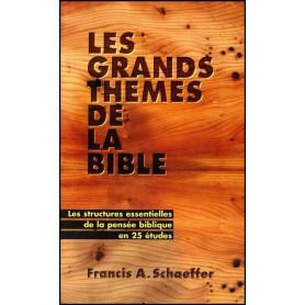 Les grands thèmes de la Bible