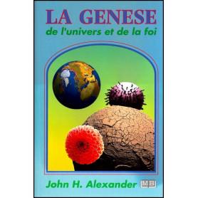 La Genèse de l'univers et de la foi