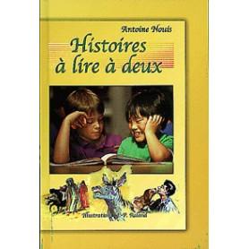 Histoires à lire à deux