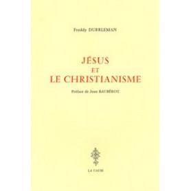 Jésus et le christianisme