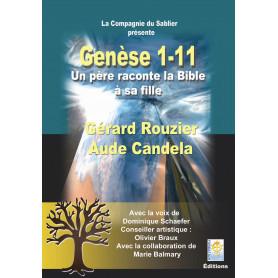 DVD Genèse 1-11