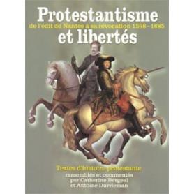 Protestantisme et libertés