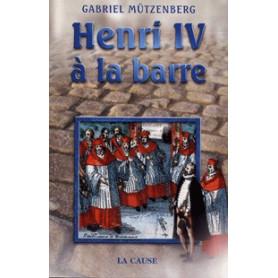 Henri IV à la barre