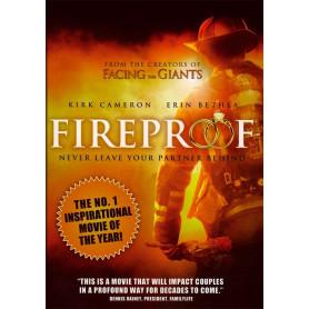 DVD Fireproof