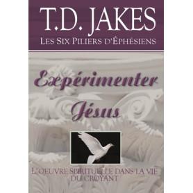 Expérimenter Jésus