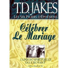 Célébrer le mariage