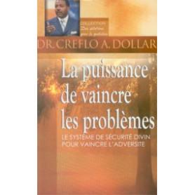 La puissance de vaincre les problèmes