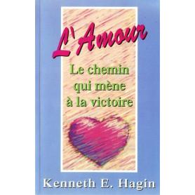 L'amour, le chemin qui mène à la victoire