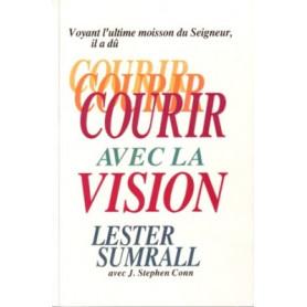Courir avec la vision