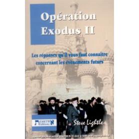 Opération Exodus II