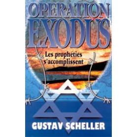 Opération Exodus