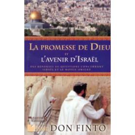 La promesse de Dieu et l'avenir d'Israël