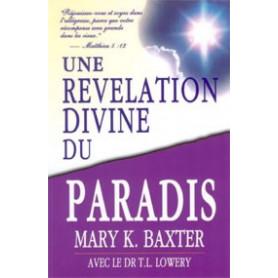Une révélation divine du paradis