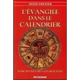 L'évangile dans le calendrier