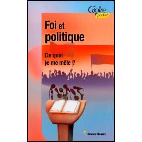 Foi et politique