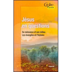 Jésus en questions – Volume 1