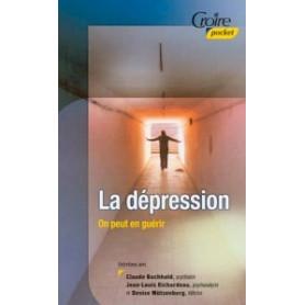La dépression – On peut en guérir