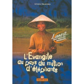 L'évangile au pays du million d'éléphants