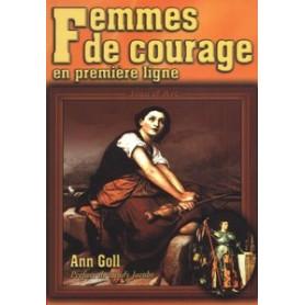 Femmes de courage en première ligne