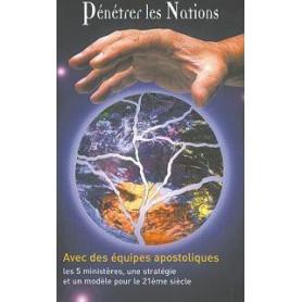 Pénétrer les nations avec des équipes apostoliques
