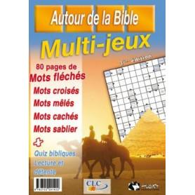 Autour de la Bible – multi-jeux