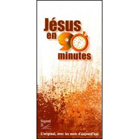 Jésus en 90 minutes