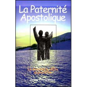 La paternité apostolique