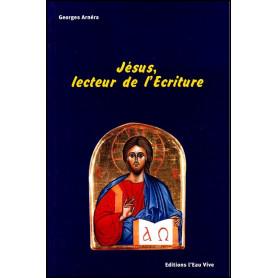Jésus, lecteur de l'Ecriture