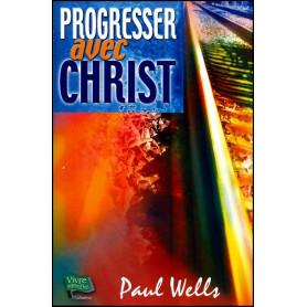 Progresser avec Christ
