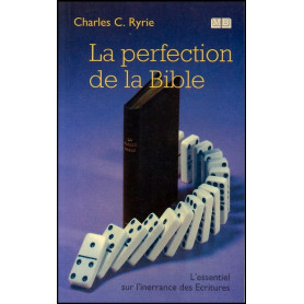 La perfection de la Bible