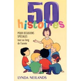 50 histoires pour occasions spéciales