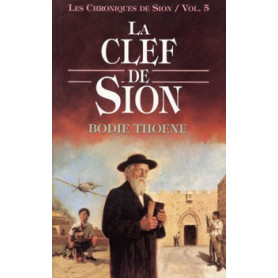 La clef de Sion – volume 5