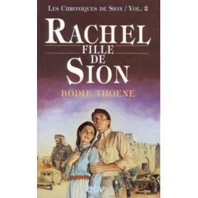 Rachel fille de Sion – Volume 2