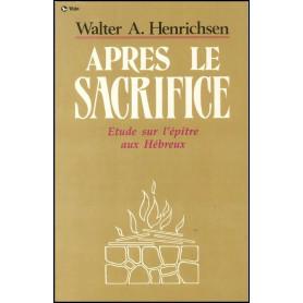 Après le sacrifice