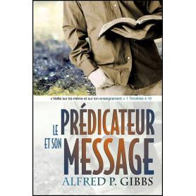 Le prédicateur et son message