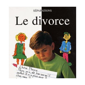 Le divorce – séparations