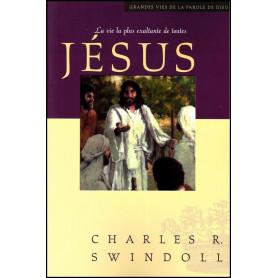 Jésus la vie la plus exaltante de toutes