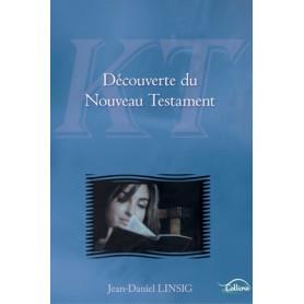 Découverte du Nouveau Testament
