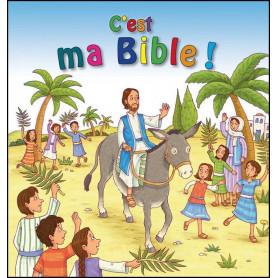 C'est ma Bible