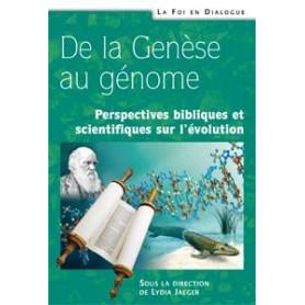 De la Genèse au génome