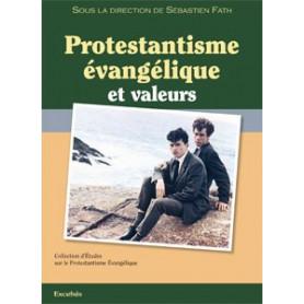 Protestantisme évangélique et valeurs