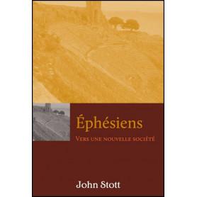 Ephésiens – Vers une nouvelle société