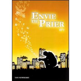 DVD Envie de prier 2