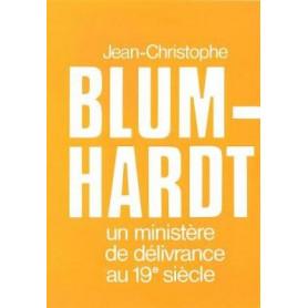 Blumhardt Jean-Christophe