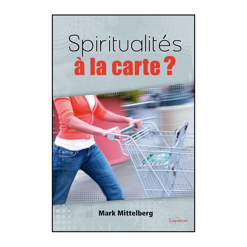 Spiritualités à la carte