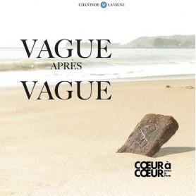 CD Vague après vague – Coeur à Coeur avec le Père